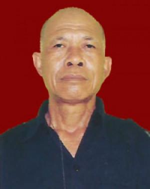 Burhanuddin Nas