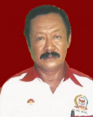 Drs. Baharuddin Tapai