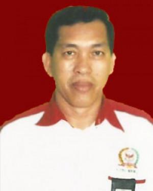 Saleh S.Pd. M.pd