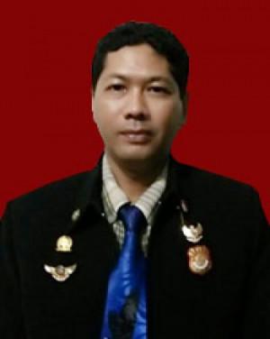 Syam Fadriansyah