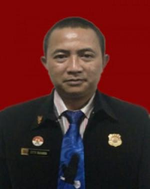 Ade Saefullah Anwar