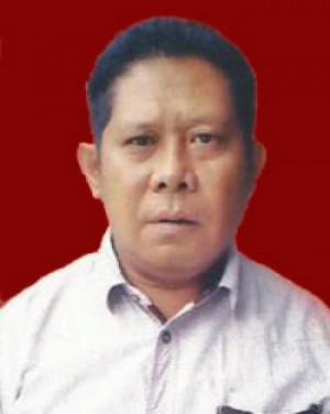 Djanu D.Ibrahim Manafe