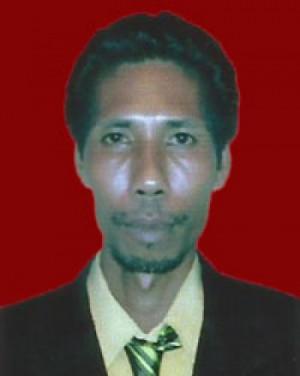 Hendrik Gabriel Sumba