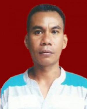 Mel Yunias Danial Pah,SH