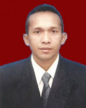 Mesak Foenale,S.Pd