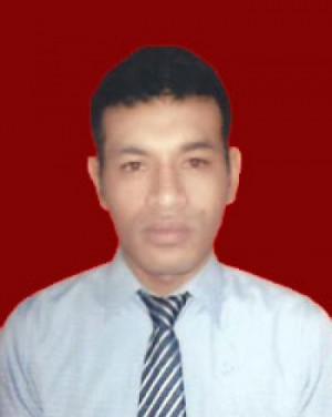 Amran Sangaji