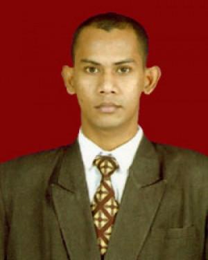Ahmad, S.Pd