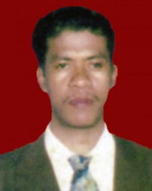 Andi Muhammad Mahdamal