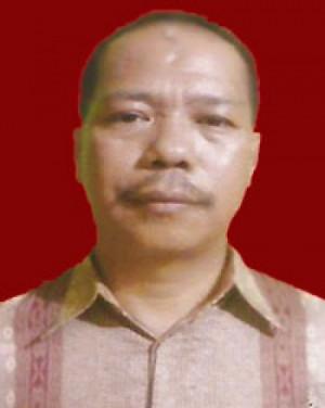 Abbas Alimuddin