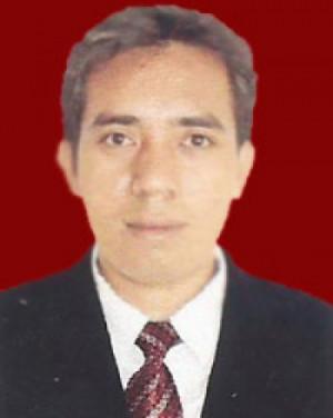 Syamsi Arif, S.Pd. MM