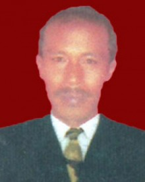 Samsul Bahri