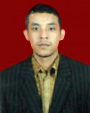Tamrik Ahmad , S. Hi