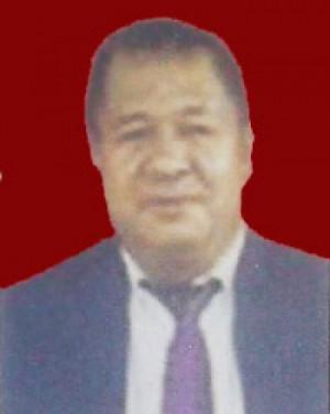 Abd. Salam Masrah