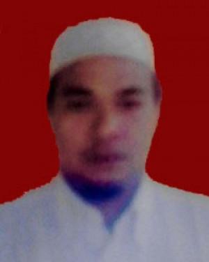 Ahmad Fauzi Hasibuan