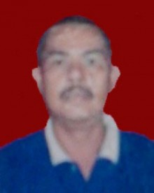 Syamsuddin Nasution