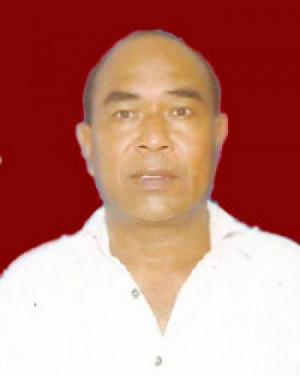 Hasiman Tan Timotius