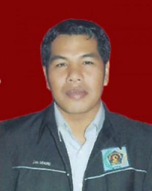 Jon Hendri Anwar