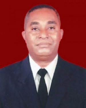 Eferhardus JS Otniel Soyem
