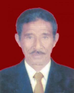 Muhammad Benamen