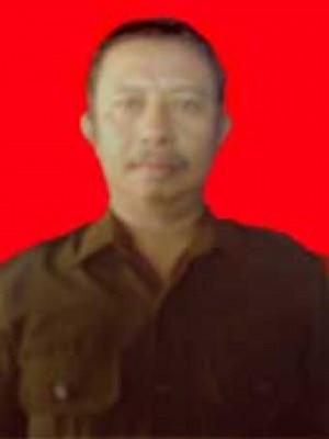 Suharto hatibie