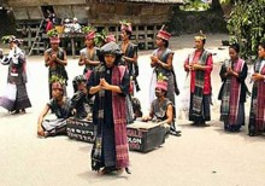 Tari Tor Tor Seni Budaya Sumatera Utara