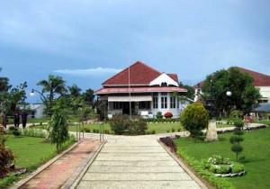 Peninggalan Sejarah - Rumah Soekarno