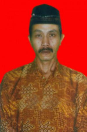 Priyoto Suwandono
