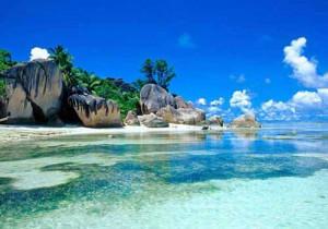 Pantai Matras, Salah Satu Tempat Wisata Favorit di Pulau Bangka