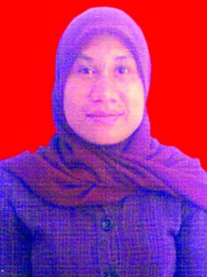 Iftiyah Salwa Tuanany