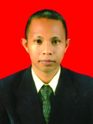 Dedi Ahmad, SH