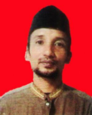 Ust. Amin Gholib