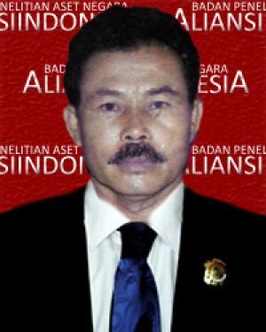 Herno Herdiyanto, SH