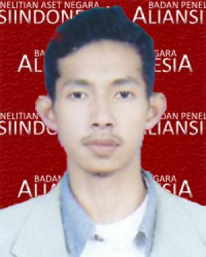 Syarif M. Ilham, SE. Ak. CA