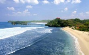 Tempat Wisata - Pantai Parangtritis