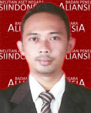 Danial Khasiruddin Ahmad