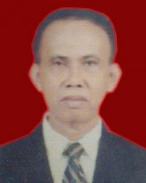 Drs. Aminuddin Mustafa. SH, MH, MM