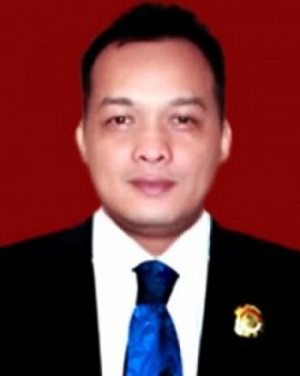 Syamsuddin Djoesman