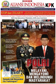 Media Aliansi Indonesia Edisi Ke-14