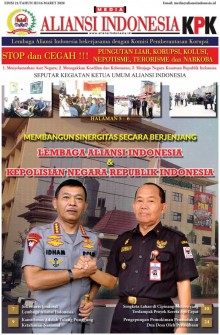 Media Aliansi Indonesia Edisi Ke-21