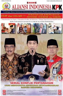 Media Aliansi Indonesia Edisi Ke-23