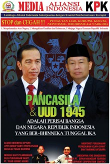 Media Aliansi Indonesia Edisi Ke-2