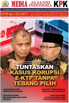 Media Aliansi Indonesia Edisi Ke-3