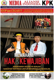 Media Aliansi Indonesia Edisi Ke-4