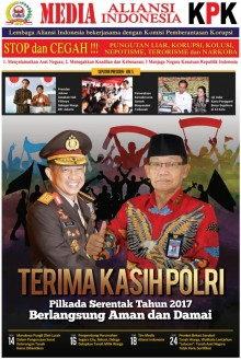 Media Aliansi Indonesia Edisi Ke-5