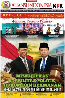 Media Aliansi Indonesia Edisi Ke-8