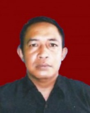 Teguh Haryono