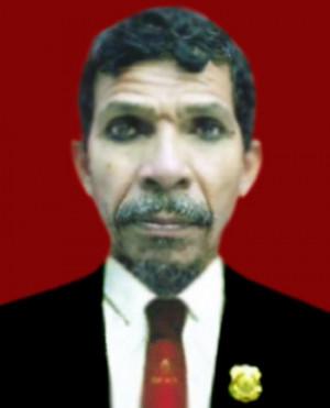 Abubakar Ahmad Salem