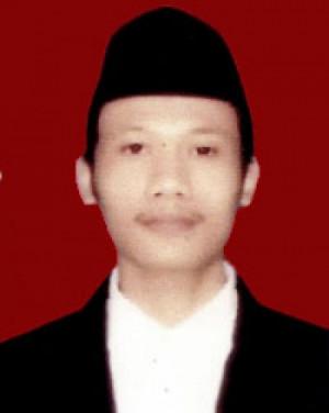 Achmad Chafidzhin