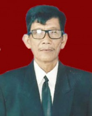 Achmad Sipanudin