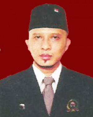Adi Muhtadi